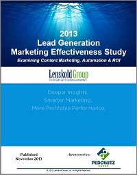 2013_LeadGen_Research_Study