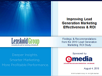 2010_Improving_Lead_Gen_webinar